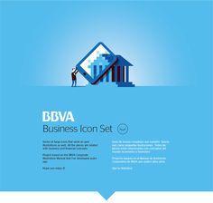 https://www.behance.net/gallery/61458715/BBVA-Business-Icons