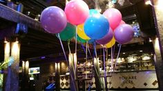 Beautiful balloons by the event specialists. Stylish and fun balloon gifts hand delivered. Balloon printing, parties and more! Big Round Balloons, Balloon Gift, Letter Balloons, Table Centerpieces, Party Planning, Latex, Bliss, Wedding Decorations, Decorating Ideas