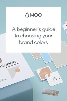From color psychology, to tints, tone and color schemes, we demystify the jargon so you can get on with the fun part – branding your business. Lego Disney, Branding Your Business, Business Marketing, Marketing Ideas, Craft Business, Business Tips, Business Quotes, How To Start A Blog, How To Make Money