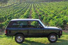 1979 Range Rover Classic
