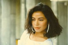 Cherie Chung - a retired Hong Kong actress of the 1980's-90's.