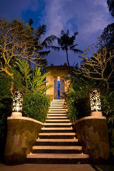 Villa Alamanda, Ubud, Bali