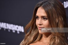 Actress Jessica Alba attends the premiere of Dimension Films' 'Sin City: A Dame To Kill For' at TCL Chinese Theatre on August 19, 2014 in Hollywood, California.