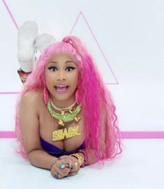 Nicki Minaj Rap, Nicki Minaji, Nicki Minaj Outfits, Nicki Baby, Nicki Minaj Barbie, Nicki Minaj Pictures, Nicki Minaj Wallpaper, Nicki Minaj Hairstyles, Pink Wig
