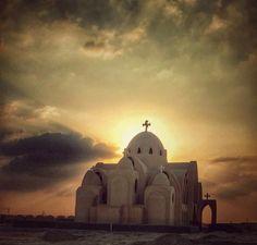 Orthodox Christianity, Religious Art, Middle East, Jesus Christ, Egypt, Taj Mahal, Religion, Spirituality, Culture