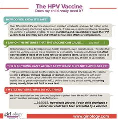 HPV prevention / preteen / teen / vaccine