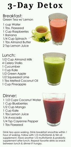 3-Day-Detox-That-Worksss-Yes-Get-Beautiful-Skin-And-Weight-Loss