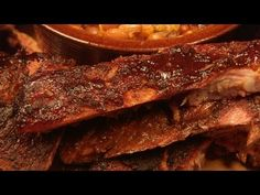 Kansas City BBQ Sauce recipe by the BBQ Pit Boys