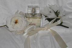 """Zelfgemaakte foto van """"Today i feel Dreamy, Hema"""". Parfum <3"""