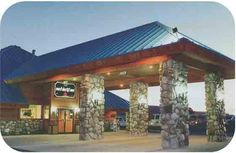 Blazing Star Luxury Rv Resort San Antonio Texas