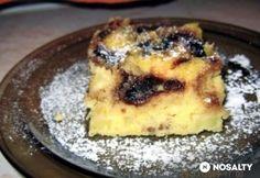 Poppy Cake, Kefir, Polenta, Breakfast Recipes, French Toast, Sweets, Dios, Mascarpone, Gummi Candy