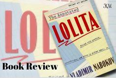 Book Review of Lolita by Vladimir Nabokov