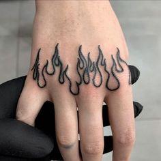 Dope Tattoos, Mini Tattoos, Black Tattoos, Tribal Tattoos, Small Tattoos, Tattoos For Guys, Tattoos For Women, Tatoos, Henna Tattoo Designs Simple