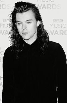Harry Styles, BBC Music Awards 2015