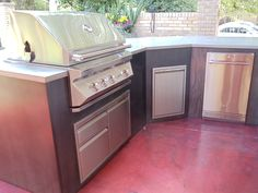Fresh Paradise Outdoor Kitchens Florida