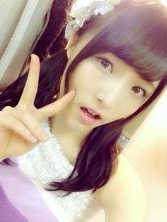 Foto Omori Miyu 大森美優 - AKB48