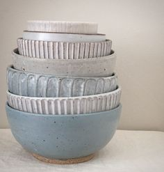 ceramics by Malinda Reich