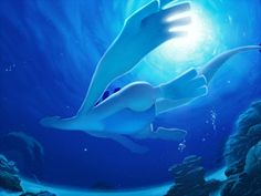 Which legendary Pokemon are you? I got Lugia!!!!! Yay!!!!!!!