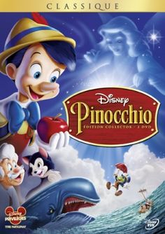 Pinocchio | Disney Vidéos Collection | Disney.fr