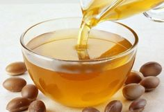 Here is an interesting article about the benefits of Argan oil. Argan oil is created by extracting the natural oils from Argan tree nuts. The argan tree is primarily found in Morocco but it can also be found in Israel or Algeria.