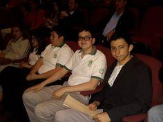 Cobach 3 y Conalep de Parral copan representación de Chihuahua en Olimpiada Informática de Veracruz   El Puntero