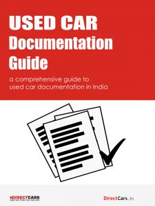 Used Car Documentation Guide Direct Cars