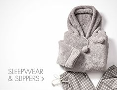 Snuggle up in style this Winter season