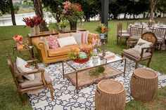 Heart Projects, Boho Chic, Outdoor Furniture Sets, Outdoor Decor, Lounge, Patio, Inspiration, Wedding Ideas, Home Decor
