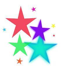 stars clip art at clker com vector clip art online royalty free rh pinterest com free clip art of star clusters free clipart of stars