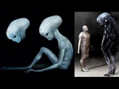National Geographic Documentary 2015 - UFO & Aliens ; the Physical Evidence [BBC Documentary] - YouTube