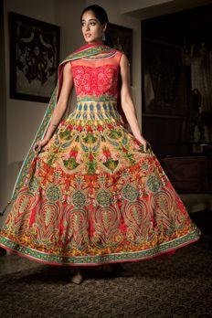 Sun 2018 ka indian dress and color