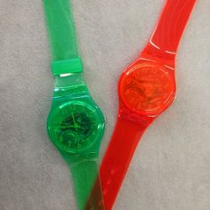 #Swatch LIMADE http://swat.ch/RWd2OQ & ABRICOTIER http://swat.ch/1gGjtvD