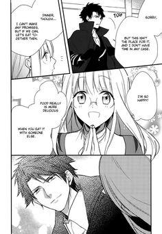 Shinigami Hime no Saikon 8 Page 34