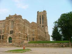 Baltimore City College