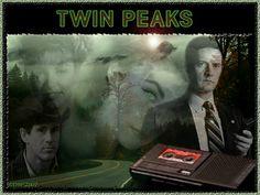 Twin Peaks - twin-peaks wallpaper