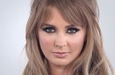 The Bardot Make-up Tutorial - featuring Millie Mackintosh - 60s cat eye ...