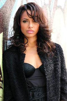 Day 18 of The Vampire Diaries 30 Day Photo Challenge - Least Favorite Actress Kat Graham. Katerina Graham, Bonnie Bennett, Candice Accola, Nina Dobrev, Sexy Ebony Girls, Ebony Beauty, Beautiful Actresses, Vampire Diaries, Girl Crushes