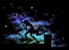 Trilhas de Luz: Devaneios de um Ladrão de Estrelas