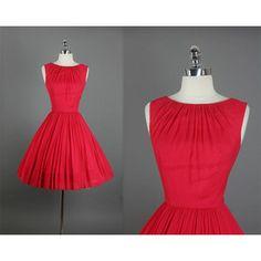 1950 cocktail party dress wraps - Google Search