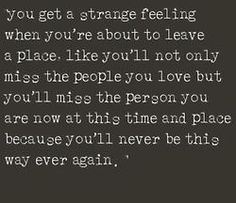 This is how I feel every time I leave Pittsburgh... :(