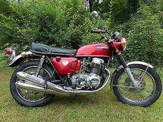 Honda : CB 1969 HONDA CB750 K0 ORIGINAL EXHAUST GREAT LOOKING BIKE - http://www.legendaryfind.com/carsforsale/honda-cb-1969-honda-cb750-k0-original-exhaust-great-looking-bike/