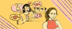 Why You Can't Shut Up About Your Crush Even When It's Annoying Everyone You Know