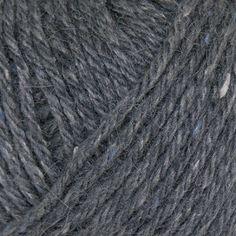 Rowan Felted Tweed Aran Soot (729)
