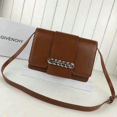 Infinity bag - Brown Givenchy O5JO1G0o