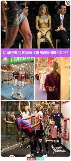30 Hilariously Awkward Moments in Mannequin History Jokes For Teens, Funny Quotes For Kids, Love Quotes Funny, Funny Kids, Super Funny Pictures, Funny Pictures With Captions, Funny Disney Memes, Funny Relationship Quotes, Everything Funny