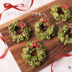 Christmas Appetizers, Christmas Sweets, Christmas Cooking, Cute Desserts, Sweets Recipes, Cakes That Look Like Food, Cute Food, Yummy Food, Tasty Videos