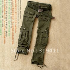 Cheap Pants & Capris on Sale at Bargain Price, Buy Quality trousers men, free trousers, trouser set from China trousers men Suppliers at Aliexpress.com:1,women's season:summer, winter, autumn, spring 2,listed year / season:2012 spring 3,Pant Style:Cargo Pants 4,Material:Cotton,Polyester 5,Model Number:WTP0070