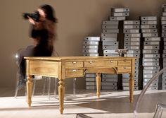 Marchetti mobilificio d'arte s.p.a. - FG 618 | WRITING DESK - FIND A PRODUCT EN