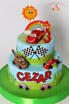 Tort Cars pentru Cezar