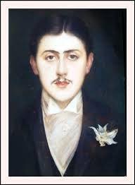 Akademisches Lektorat:  Fragebogennach Marcel Proust (1871 – 1922)     Di...